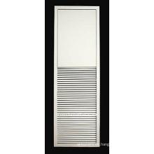 frische Luft-Vorhang Kühlergrill