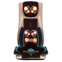Luxury Air Pressure Vibration Kneading Shiatsu Massage Cushion