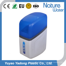 Ablandador de agua 1t / h con funda a prueba de polvo azul