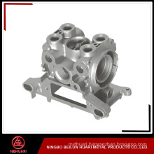 Advanced Germany machines factory directly customize aluminum die casting car parts