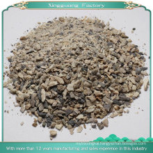 High Aluminum Ore Refractory Grade Bauxite for Refractory Cement