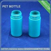 ПЭТ опт Косметическая упаковка личная бутылка пластиковые бутылки мыла