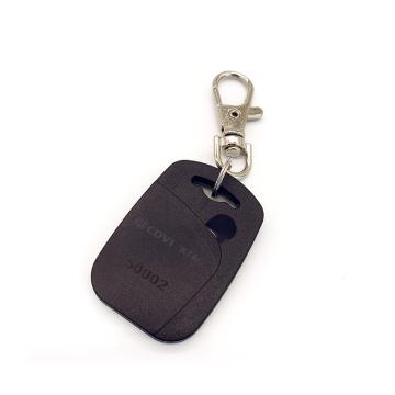 Porte-clés personnalisé nfc porte-clés porte-clés de proximité