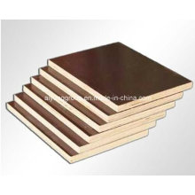 Film Faced Plywood for Construction (Furniture Plywood)