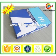 80GSM White Directly All Kinds of Grade A4 Copy Paper