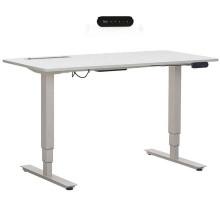Einstellbarer Schreibtisch Elektrische Höhe Verstellbarer Tisch