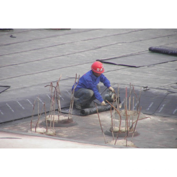 Sbs APP Bitumen Roofing Waterproof Membrane / Asphalt Roofing Felt