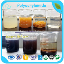 Best Price PAM Oil Drilling Anionic Polyacrylamide