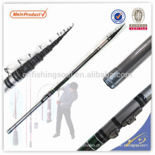 BOLOR007 blanks de vara de pesca de fibra de vidro best selling produto chinês quente alta haste de bolognese de carbono