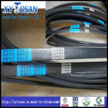 Une ceinture BCV pour tous les modèles avec une bonne qualité de tres V Belt