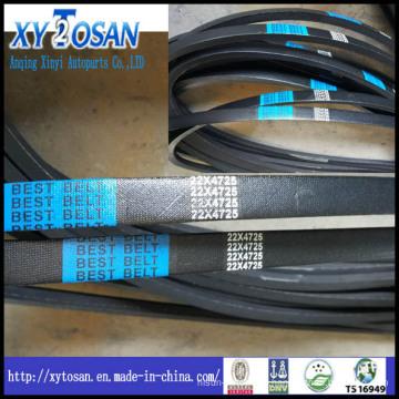 a B C V Belt for All Models with Good Three V Belt Quality