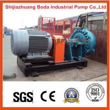 Einstufige Pumpenstruktur und Elektrizitäts-Zentrifugal-Sandpumpen