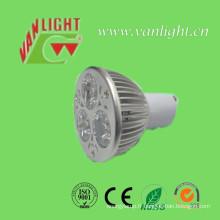 Projecteur à LED 3W Gu 10, lampe LED faible puissance