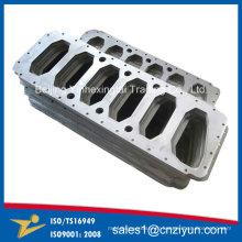 Composants de coupe de laser d'acier inoxydable d'OEM