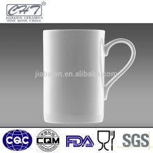 Nueva porcelana de hueso fino taza de café por mayor