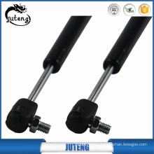 high quality gas strut spring with small nylon end fitting