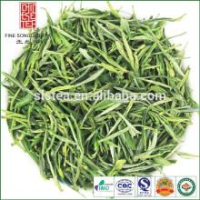 organic slimming green tea huangshan maofeng per kg