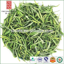 органический похудения зеленый чай хуаншань маофэн за кг