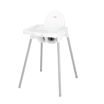 Baby Feeding Highchair Adjustable Booster High Chair