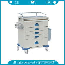 AG-At018 luxueux panier d'anesthésie Ss