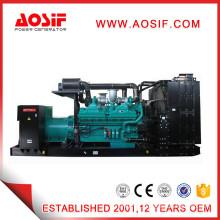 6 cylinder diesel engine generator for sale