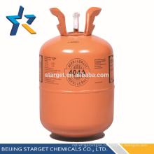 refrigerant r404a for air conditioner