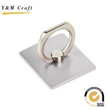 Завод Оптовая продажа Универсальный использовать липкие палец кольцо держатель для мобильного телефона