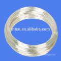 Factory supplies high light smooth gauge 14 pure silver 99.99
