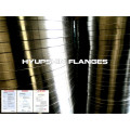SANS 1123 Flange Table Blank SOFF Weld Neck