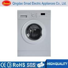 Компактная полностью автоматическая стиральная машина с фронтальной загрузкой