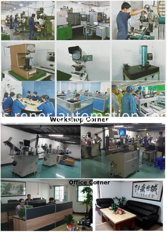 automated assembly system pdf