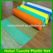 Пластиковые цветные окна экрана сетки