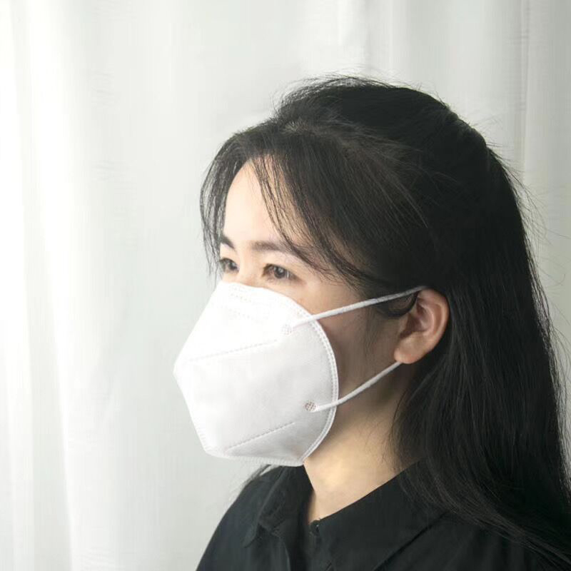 Kn95 Face Mask 1