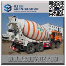 Beiben 11 M3 Transport Mixer Truck