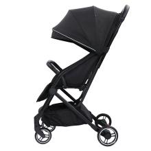 Carrinho de bebê duplo leve guarda-chuva dobrável infantil para viagem