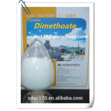 Insecticida dimetoato eficiente 98% TC 40% EC CAS: 60-51-5