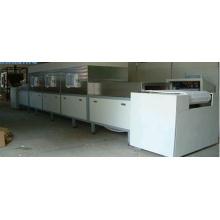 Стерилизационное оборудование для микроволновой сушки
