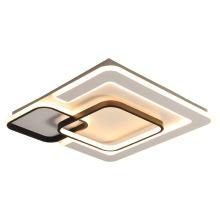 Стеклянный потолочный светильник для кухни