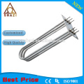 With CE Electric Straight Air Heating Tubular Heating Elements