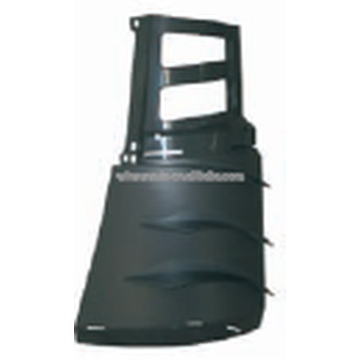 супер качество МБ ActrosMP3 9438841822 9438841722 грязь дефлектор части тела тележки