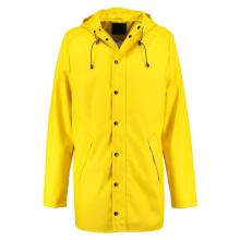 Лучшее Водонепроницаемое Желтое Пальто Дождя Для Мужчин