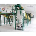 Fabricação chinesa Hexametafosfato de sodio SHMP68% min