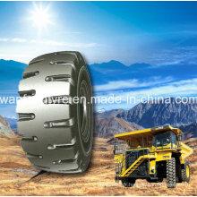 Pneu OTR, pneu radial (23.5r25)