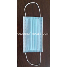 MEDICAL PROTECTIVE FACE MASKEN