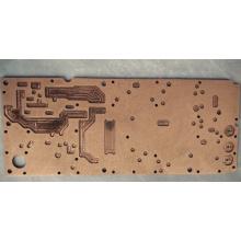 CNC Machining Parts UPS Accessories Brass Base Board