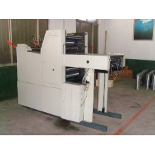 Offset Printing Machine (Single-color and double sides)