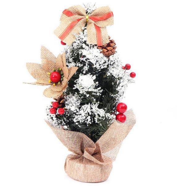 Indoor Artificial Christmas Tree