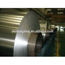 Bobine d'aluminium solaire