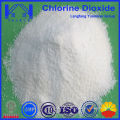 High Efficiency Waste Water Treatment Chemical Named Chlorine Dioxide from China Supplier