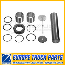 Mercedes-Benz Truck Parts of King Pin 3913300019